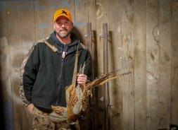 bret bank brewing pheasants double barrels